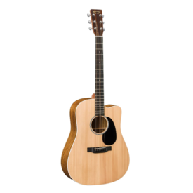 Martin Martin DCRSG Lefty Road Series