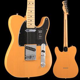 Fender Player Telecaster Maple Fingerboard Butterscotch Blonde S/N MX18198174