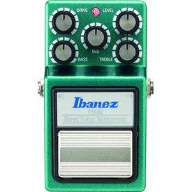Ibanez Ibanez TS9B Tube Screamer Overdrive Bass Pedal