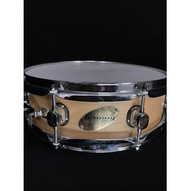 """Ludwig Used Ludwig Wooden Pic Snare Drum 4""""x13"""""""
