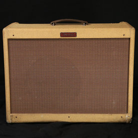 Fender Used Fender Blues-Deluxe Combo, 180W Consignment Amp