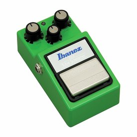 Ibanez Ibanez TS9 Tube Screamer Overdrive Pedal