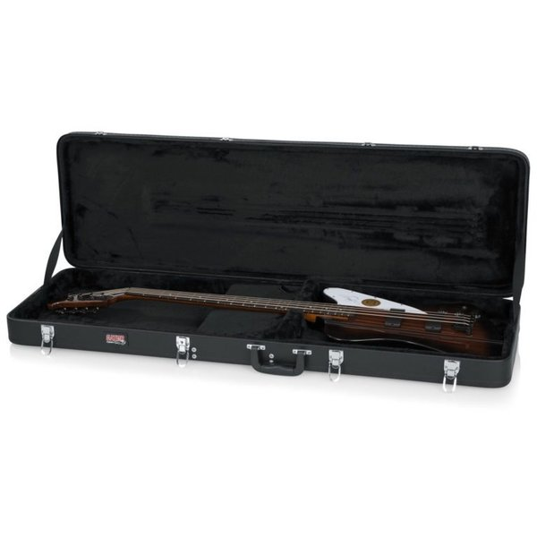 Gator Gator GWE-TBIRD-BASS GWE Case for Thunderbird Bass
