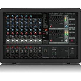 Behringer Behringer PMP580S 500W 10-Channel Mixer, M-FX