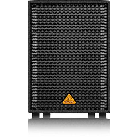 "Behringer VS1220 600W 2-Way 12"" PA Speaker Sys"
