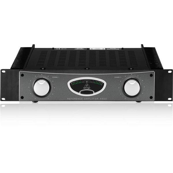 Behringer Behringer A500 600W R-C Studio Power Amp