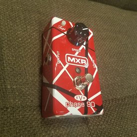 MXR Dunlop EVH90 MXR Phase 90 Red - Used