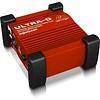Behringer GI100 Battery/Phantom Powered DI-Box