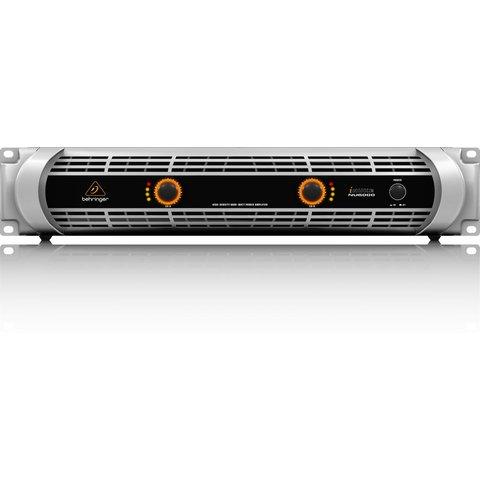 Behringer iNuke NU6000 6000W Power Amplifier
