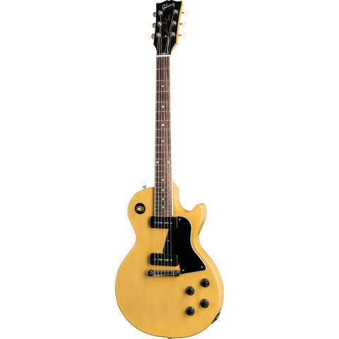 Gibson LPSP00TVNH1 Les Paul Special 2020 TV Yellow