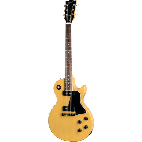 Gibson Gibson LPSP00TVNH1 Les Paul Special 2020 TV Yellow
