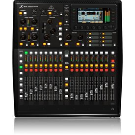 Behringer Behringer X32PRODUCER 40-Input 25-Bus Mixing Console