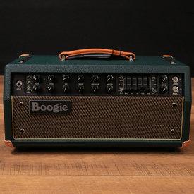 Mesa/Boogie Mesa Boogie Mark Five: 35 Configured Head Emerald Bronco / Gold Jute