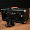 Mesa Boogie Mark Five: 35 Configured Head Emerald Bronco / Gold Jute