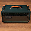 Mesa Boogie Mark Five: 35 Configured Head Emerald Bronco / Gold Jute