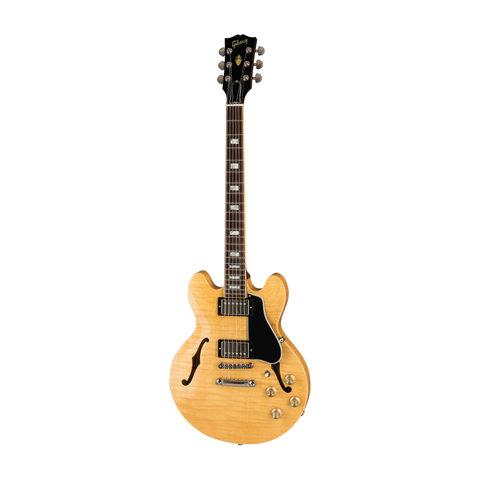 Gibson ES39FDNNH1 ES-339 Figured 2020 Dark Natural