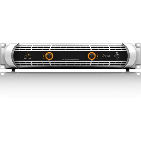 Behringer NU3000 3000W Power Amplifier