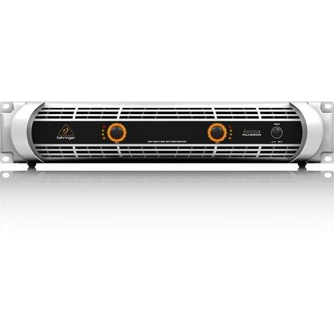 Behringer NU3000 3000W Power Amplifier
