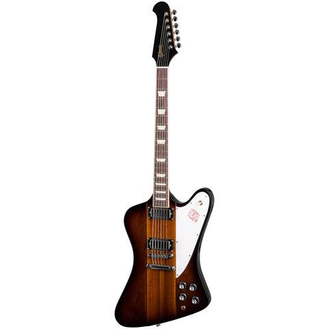 Gibson DSFR00TBCH1 Firebird 2020 Tobacco Burst