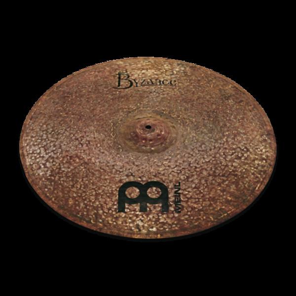 "Meinl Cymbals Meinl Cymbals Byzance Dark 22"" Big Apple Dark Ride Cymbal"