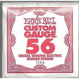 Ernie Ball Ernie Ball .056 Single String