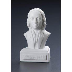 Hal Leonard Vivaldi 5 inch. Composer Statuette Willis