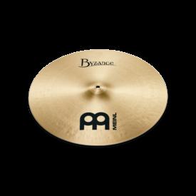"Meinl Cymbals Meinl Cymbals Byzance Traditional 18"" Medium Crash Cymbal"