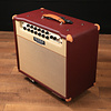 Mesa Boogie Lone Star Special British Cabernet w/ Vanilla Bronco Front 1x12 Combo