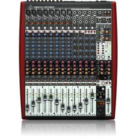 Behringer Behringer UFX1604 16-Input 4-Bus Mixer XENYX/USB