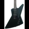 Epiphone EXP2PBBH1 Gothic 1958 Explorer Black Satin Black Hardware S/N 18101515790 Aspiring Luthier Special!!