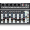 Behringer 1002B 10-Input 2-Bus Mixer, XENYX/EQ