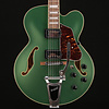 Ibanez AFS75TMGF AFS Artcore 6str Electric Guitar  - Metallic Green Flat S/N PW18121530