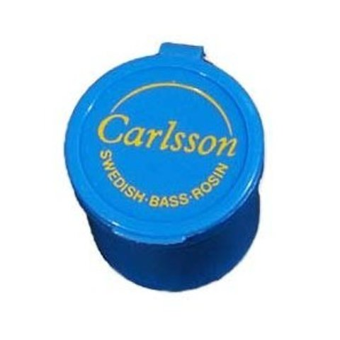 Carlsson Swedish Bass Rosin Carlson