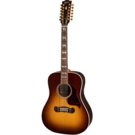 Gibson Gibson Songwriter SSSW12BG19 Songwriter 12 String Rosewood Burst