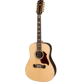 Gibson Gibson Songwriter SSSW12NG19 Songwriter 12 String Antique Natural