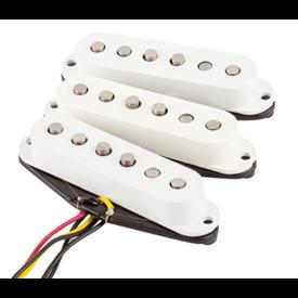 Fender Fender Tex-Mex Strat Pickups, (3)