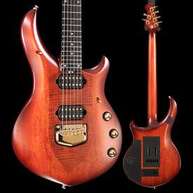 Music Man Ernie Ball Music Man John Petrucci Artisan Majesty - Marrone