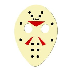 Clayton Clayton F13SM Friday the 13th Picks, Pack of 6
