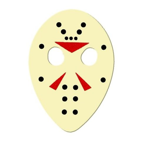Clayton F13SM Friday the 13th Picks, Pack of 6