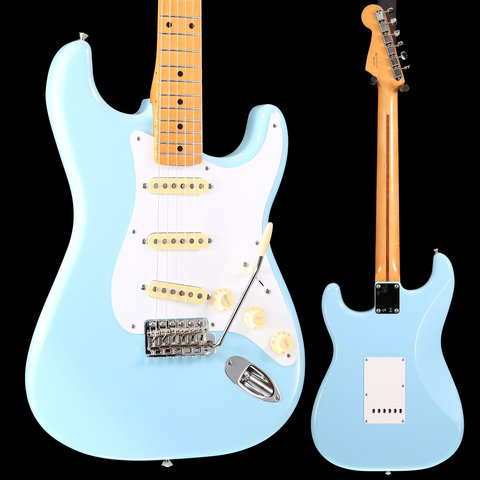 Classic Series '50s Stratocaster, Maple Fingerboard, Daphne Blue
