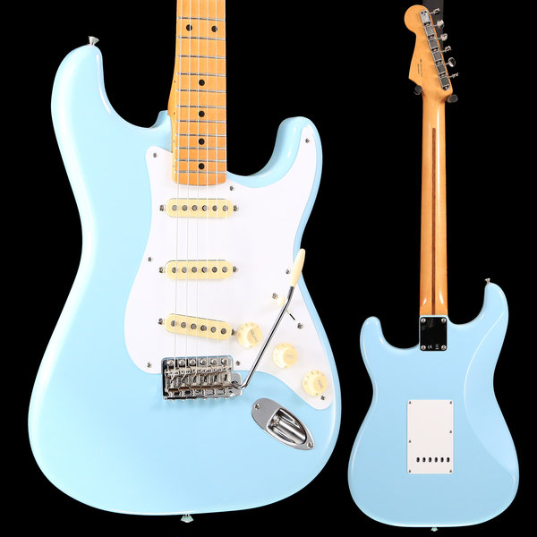 Fender Classic Series '50s Stratocaster, Maple Fingerboard, Daphne Blue
