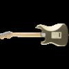 American Elite Stratocaster, Maple Fingerboard, Satin Jade Pearl Metallic