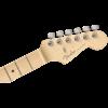 American Elite Stratocaster, Maple Fingerboard, Satin Ice Blue Metallic
