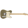 American Elite Telecaster, Maple Fingerboard, Satin Jade Pearl Metallic