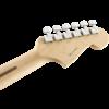 American Pro Left-Handed Jazzmaster, Maple Fingerboard, Mystic Seafoam