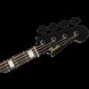 Duff McKagan Deluxe Precision Bass, Rosewood Fingerboard, Black