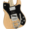 2018 Limited Edition '72 Telecaster Custom w/ Bigsby, Maple Fingerboard, Natural