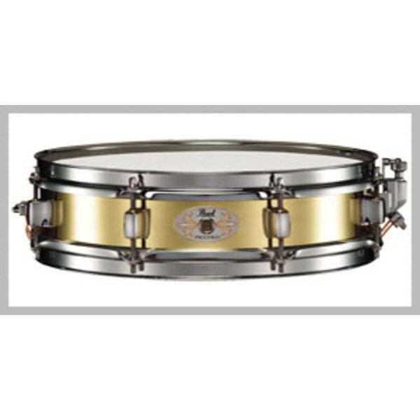 Pearl Pearl B1330 Brass Shell Piccolo 13x3 Snare Drum