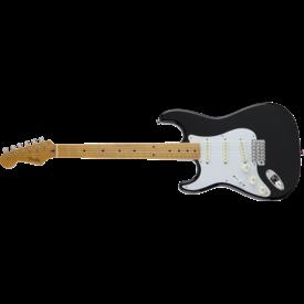 Fender MIJ Traditional '50s Stratocaster Left-Handed, Maple Fingerboard, Black