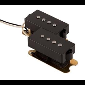 Fender Fender Original Precision Bass Pickups, Black